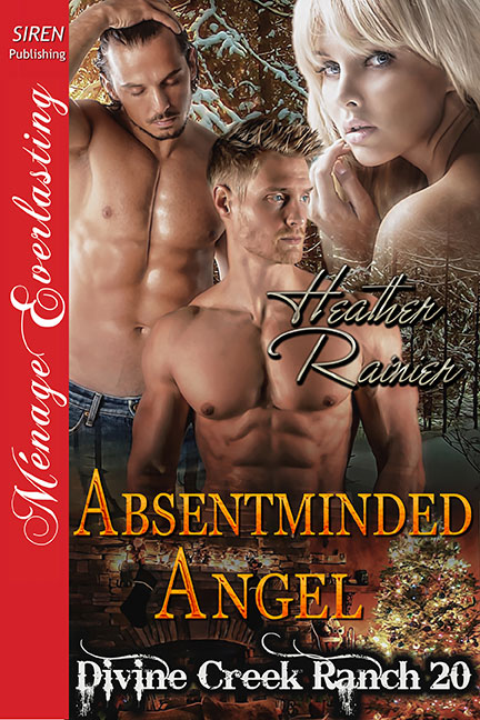 Book Cover: Absentminded Angel